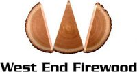 West End FireWood Retina Logo
