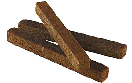 fire-starter sticks from West End Firewood