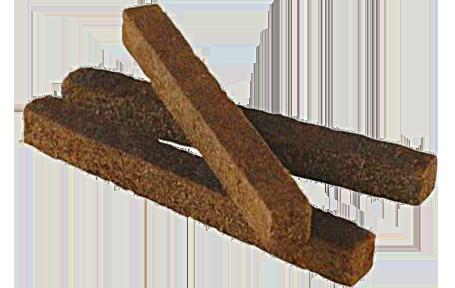 fire-starter sticks from West End Firewood